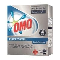 Omo Professional Disinfectant wasmiddel