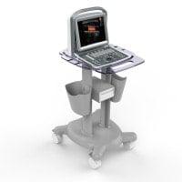 CHISON ECO6 inkl. Ultraschallwagen