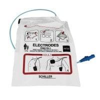 Elektrody do defibrylatora FRED easyport plus