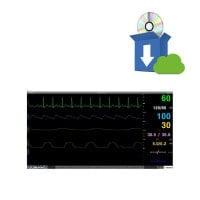 Bistos Central Monitoring Software BCM 700