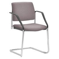 myPLANO Stackable Cantilever Chair