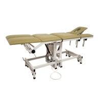 Stół do masażu z regulacją elektryczną