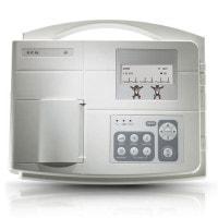 EDAN VE-300 3-channel ECG