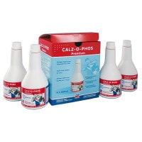 Calz-o-Phos Premium, 4 bottles