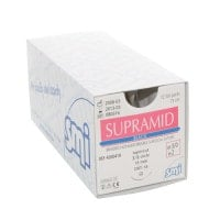 Supramid Black