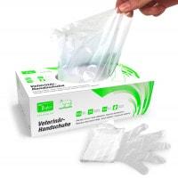 Veterinaire handschoenen