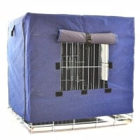 Couverture pour cages