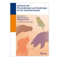 Lehrbuch der Pharmakologie und Toxikologie