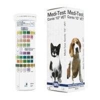 Medi-Test Combi 10 VET