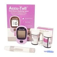 Glucomètre AccuBioTech Vet