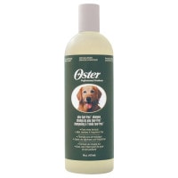 Shampooing pour chiens Oster