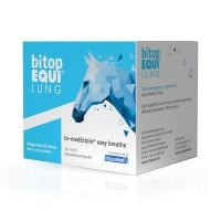 Bitop Equi Lung - Solución inhalatoria