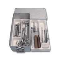 Osteosynthese-instrumentenset