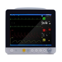 IE-12V Veterinary Monitor