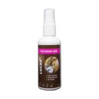 LUCAA+ probiotyczny spray na rany