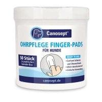 Canosept® Ear Care Finger Pads