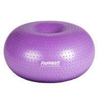 Piłka do treningu dla psa FitPaws® Trax Donut