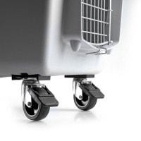 Wheel Set for GULLIVER Transport Box