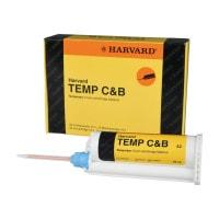 Harvard TEMP C&B