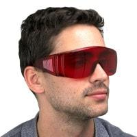 Okulary ochronne UV400