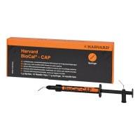 Harvard BioCal-Cap