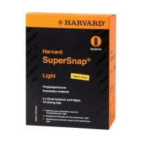Harvard SuperSnap® Regular Snap