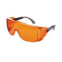 """Blue Light """"Light"""" Protective Goggles"""