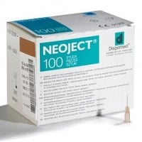 Disposable Needles, Special Sizes