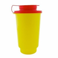 Sharps Container 0.6 Litres