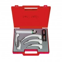 HeineXP Laryngoscope Kit