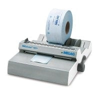 MELAseal 100+ Plastic Bag Heat Sealer