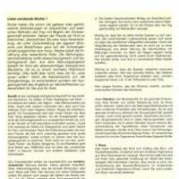 Antenatal class, Info-broshure