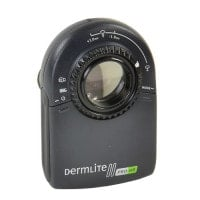 DermLite II Pro HR Polarized Light Dermatoscope