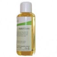 Wellness- oil bath, Exotic