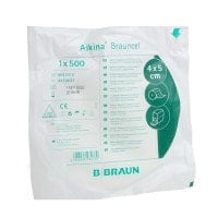 Askina Brauncel, Cellulose Swabs, 1 x 500 pcs.