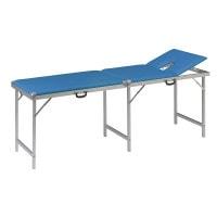Składany stół do masażu