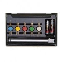 Cautery Pen Set with Batteries