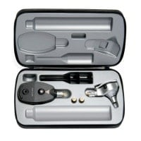 Heine Beta 200 Vet Otoscope/Ophthalmoscope Set