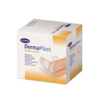 DermaPlast textile elastic Wundpflaster