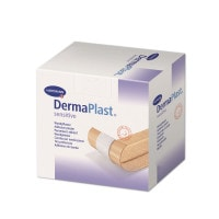 DermaPlast Sensitive Adhesive Plaster Roll