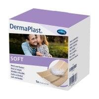 DermaPlast SOFT tiras en rollo