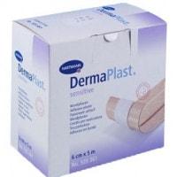 DermaPlast Sensitive Adhesive Plaster Roll