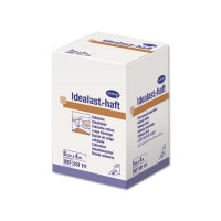 Idealast-haft, cohesive Idealbinde bandage, 10 m long