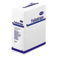 Foliodrape Protect Fenestrated Surgical Drapes