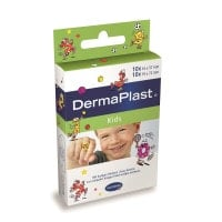 DermaPlast kids, Children's Plaster