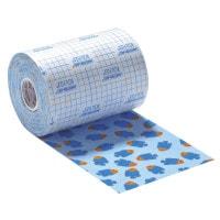 Rollflex color Adhesive Non-Woven Plaster