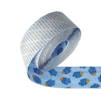 MAXI color Paediatric Plaster