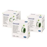 Omnisilk Fixation Plaster Tape