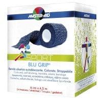 BLU GRIP bandaż elastyczny sportowy