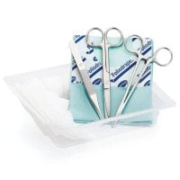 Hartmann Suture Kit